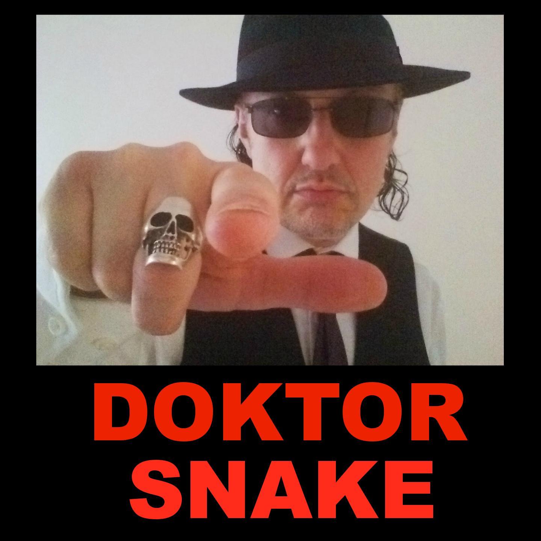 Doktor Snake's Voodoo Podcast